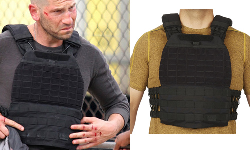 Check Price  sc 1 st  Costume DIY Guide & The Punisher Complete Costume Guide (Netflix TV Show)