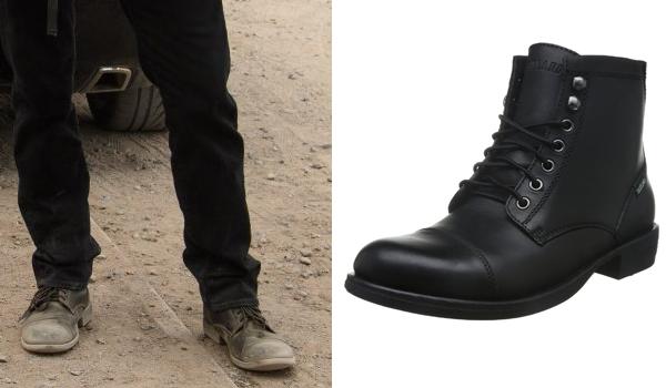 Logan Shoes Men