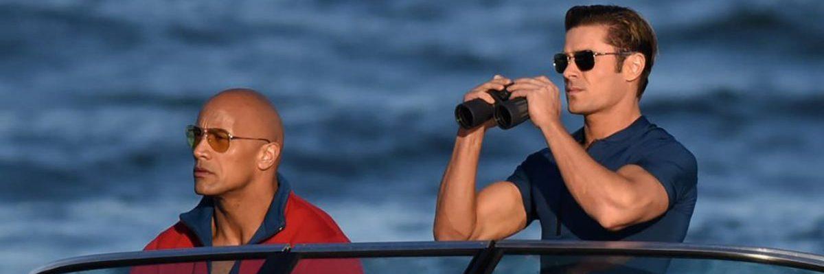 Matt Brody (Baywatch Movie)