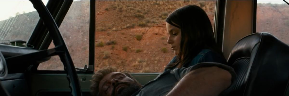 X-23 (Logan movie)