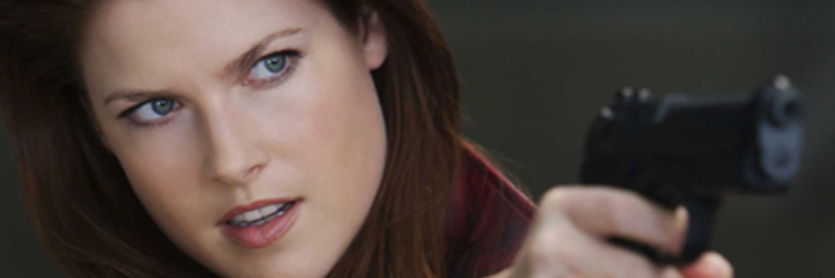Claire Redfield (Resident Evil: The Final Chapter)