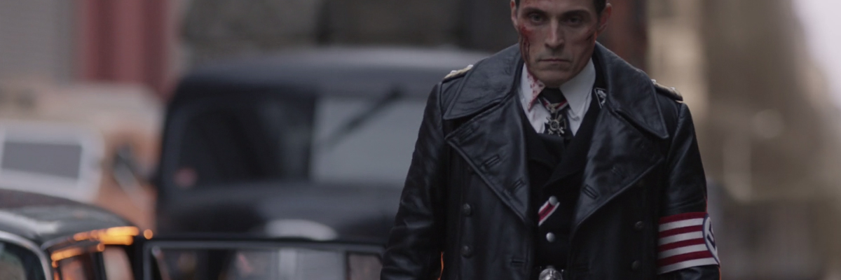 John Smith (The Man in the High Castle)