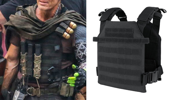 cable costume guide josh brolin in deadpool 2
