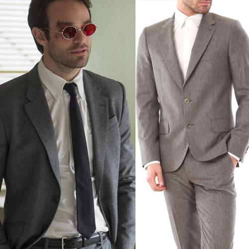 39255d866067a Matt Murdock Costume Guide (Daredevil Netflix TV Show)