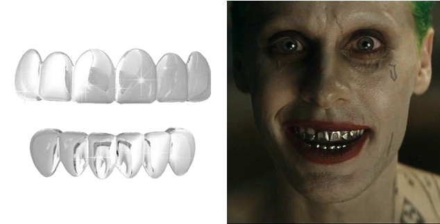 The Joker Costume Guide Suicide Squad Movie