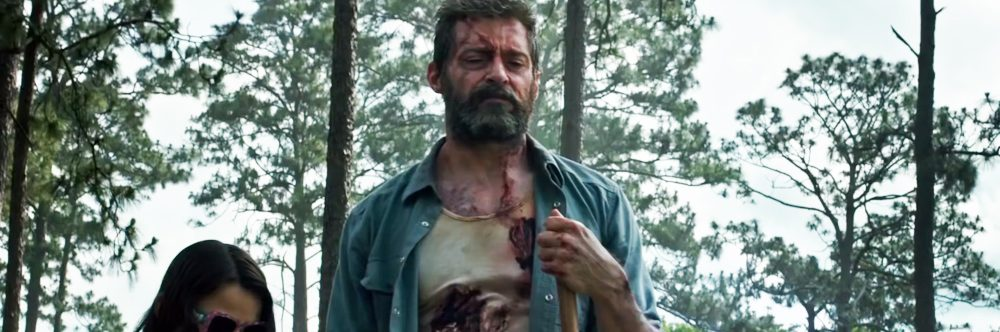 Wolverine (Logan Movie)