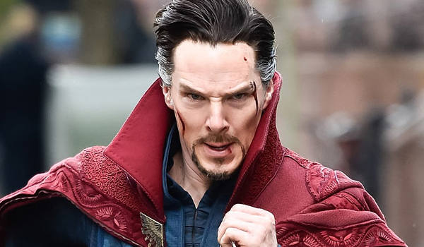 Doctor Strange Costume Guide 2016 Movie Cosplay