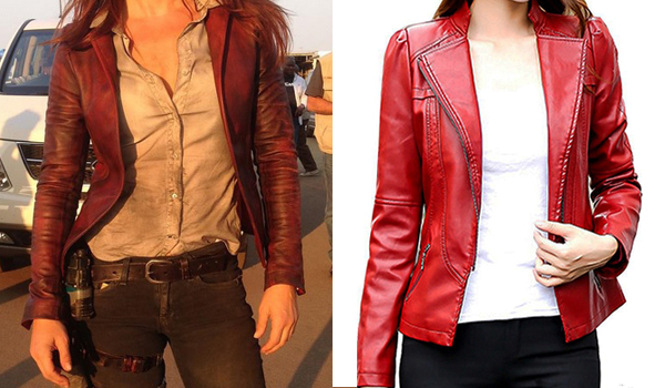 Claire Redfield Costume Guide Resident Evil The Final Chapter
