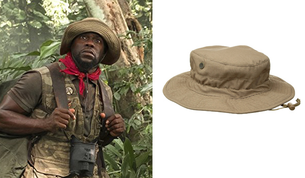 Moose Finbar Costume Guide Kevin Hart In Jumanji 2017