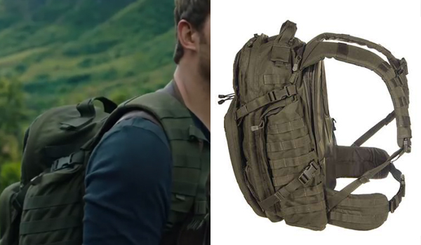 Owen Grady Costume Guide (Chris Pratt in Jurassic World movies)