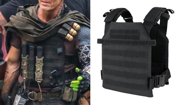 Cable Costume Guide (Josh Brolin in Deadpool 2)