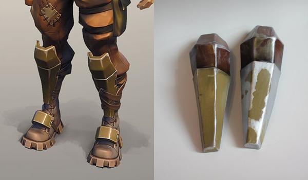 Fortnite Battle Royale Character Skins Costume Guide - Costume DIY Guide