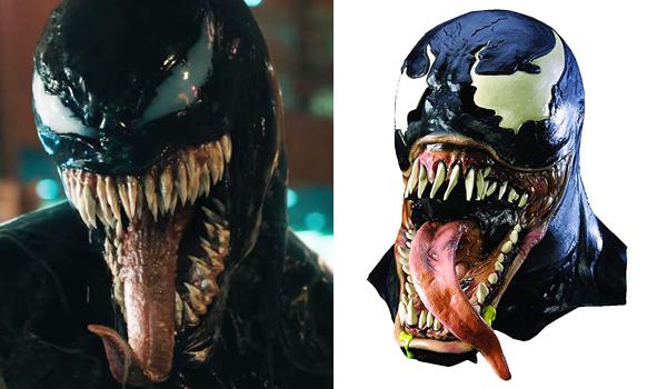 Eddie Brock / Venom Costume Guide (Tom Hardy in Venom Movie)