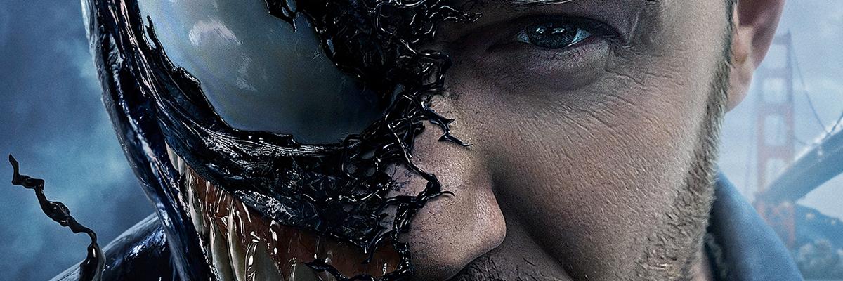 Eddie Brock / Venom