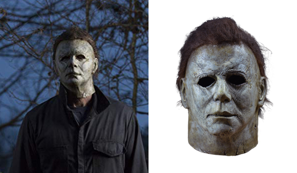 Halloween 2018 Michael Myers Knife.Michael Myers Costume Guide James Courtney In Halloween 2018 Movie