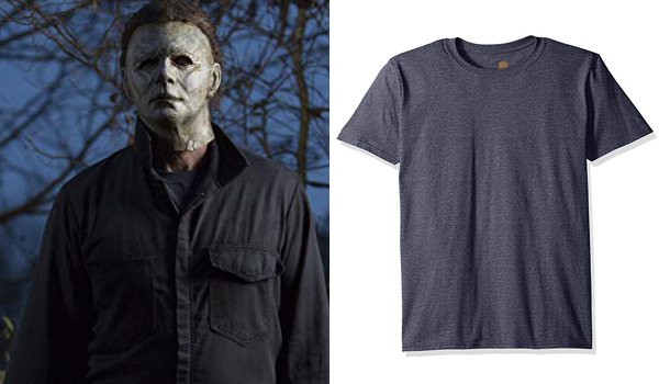 Halloween Michael Myers Costume.Michael Myers Costume Guide James Courtney In Halloween 2018 Movie