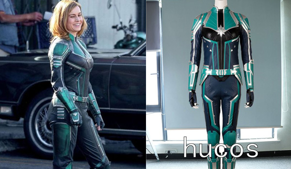 All Captain Marvel Carol Danvers Costumes Guide A wide variety of captain marvel costume options are available to you, such as supply type, costumes type, and holiday. all captain marvel carol danvers