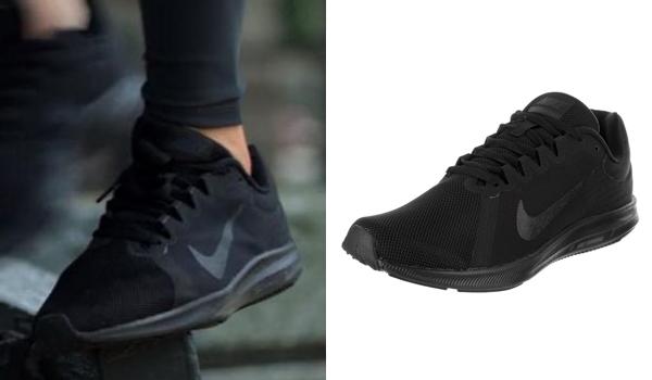 Trish Walker aka Hellcat shoes in Jessica Jones