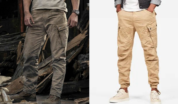 Tom Holland pants in Uncharted as Nathan Drake